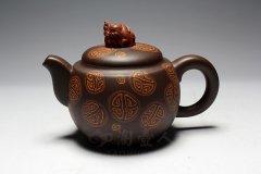 紫砂壶养壶的常用方法