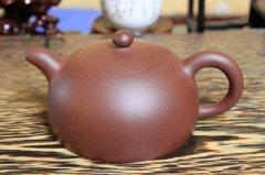 紫砂壶的包浆是怎么形成的