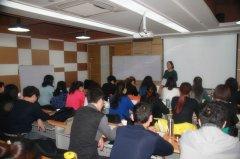 茶艺学院--茶艺师学习课堂
