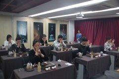 茶艺学院--茶艺师学习过程中