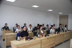 茶艺学院--茶艺师学习课程
