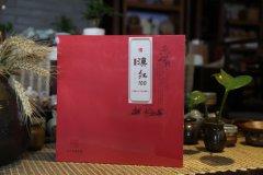 三千系列--经典经济实惠的红茶礼盒