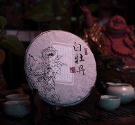 三千系列--经典茶饼系列值得收藏