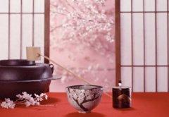 日本茶道精神