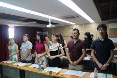 加盟商-免费茶艺培训课第31期