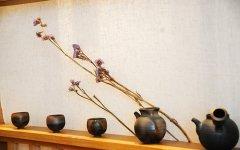 茶饰摆件--最流行的茶饰摆设