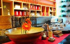 茶饰摆件--茶文化生活馆茶饰经典摆放方法