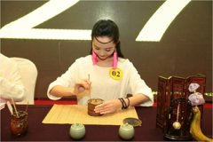 云禅香道师培训课程