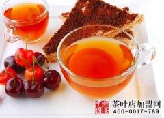 红茶比绿茶的防癌效果要好
