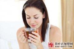 女人怎么喝普洱茶,喝普洱茶多久能减肥?