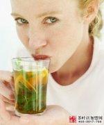 女人冬天为什么喝普洱才能更好的减肥!