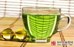 女人长期喝茶可以降低患癌的风险