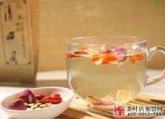 现在常喝的七种防癌保健茶