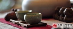 茶道小故事: 无心之茶,柳绿花红