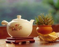 周公解梦:梦见喝茶
