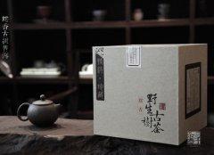 糯香古树普洱茶最新上市