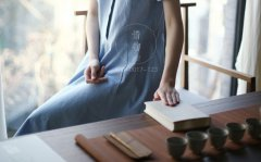 茶服文化—美丽茶服的自