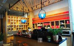 茶叶店装修的流程是什么