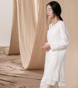 禅衣茶服款式图片--茶服网