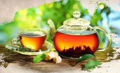茶叶不同经营方式决定利润大小