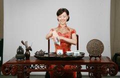 茶艺学习_茶艺师培训-茶艺师轻松找工作