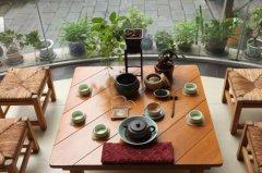 茶叶实体店的选址技巧方法