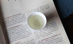 喝白茶长寿的秘密,白茶最神秘的功效!