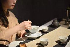 一般的人不喝茶,喝茶的人不一般