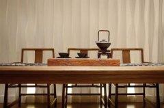 如何打造属于自己的茶室