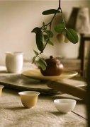 开家小茶馆开启不同的创业人生