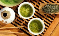 女士喝绿茶有哪些禁忌!