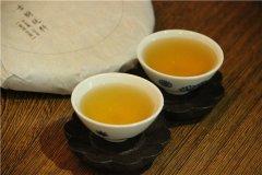茶叶市场购买普洱茶注意事项