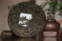 云南黑茶普洱生茶和熟茶的区别
