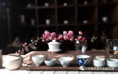 2017年中国茶叶生意:茶叶大数据