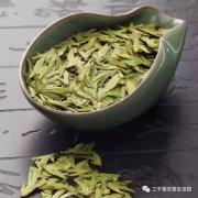 中国十大名茶的冲泡方法!