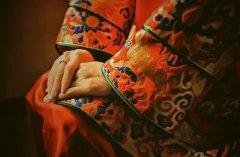 中国传统元素 | 刺绣之美