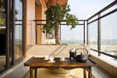 夏天喝茶为什么要喝热茶?