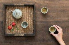 黑砖家告诉你:洗茶究竟在洗什么