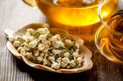 茶叶营养成份保健功效