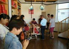 2017年茶叶加盟店提升销售业绩的方法