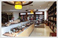 开茶叶店店面装修与进货需要多少钱?