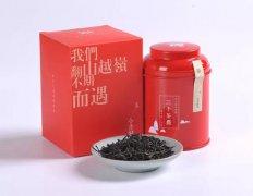 红茶小罐茶:冬天里的一杯正山小种