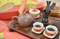 为什么有些茶叶不耐泡?