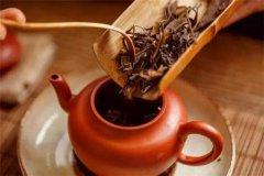 健康养生如何选择适合自己的茶?