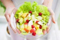 科学吃素如何搭配健康荤素比!