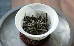 会喝茶喝好茶是一种福分