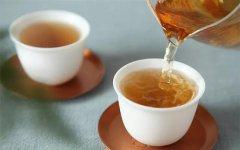 茶叶知识:喝茶为什么会有回甘?