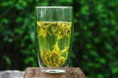 养肝护肝喝点什么茶排毒最好?