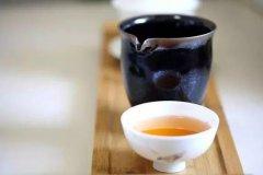 常喝茶对人体最主要的好处!