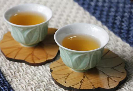不同的人喝不同的茶,你喝错了吗?